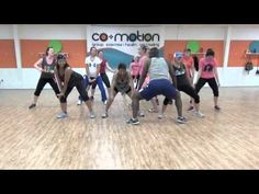 """Watch, if you want to laugh loud :D """"TWERK IT"""" by Busta - Choreo by Lauren Fitz for Dance Fitness - YouTube"""