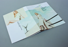 Lookbook - Randi Samsonsen - Emilie Linsaa
