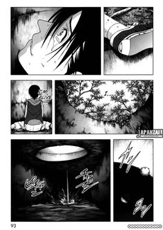 Btooom chapter 43 the dumbasses are okay!... somehow :-)