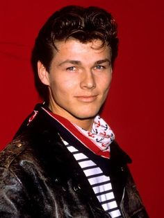 Morten Harket, 80s - found on heart.co.uk