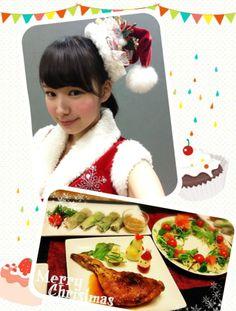 まーちゅん@(・●・)@の画像 | NMB48オフィシャルブログ