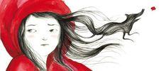 Caperucita Roja: Adolfo Serra. Narval Editores