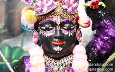 To view Gopal Close Up Wallpaper of ISKCON Chowpatty in difference sizes visit - http://harekrishnawallpapers.com/sri-gopal-close-up-wallpaper-001/
