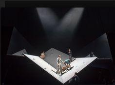Deutschstunde - Thalia Theater