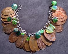 Finally! Something to do with all those pressed pennies...and what a great momento of your life's travels.