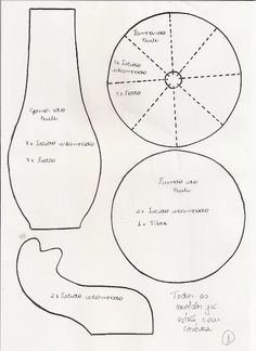 Varrogató: Textil csésze