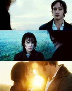 Pride and Prejudice is there already of course... :) ååååhhh. Mr Darcy - if only you actually existed!