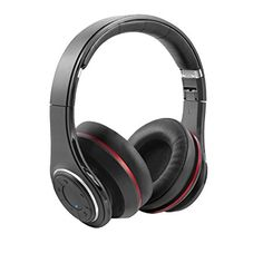 befcb00eb60 Psyc Wave S1 Wireless Bluetooth Headphones with: Amazon.co.uk: Electronics