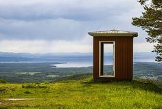 Cabin @ Leksand, Sweden