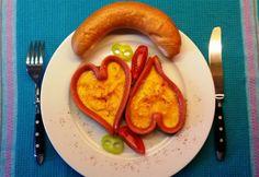 12 negyedórás tojásos reggeli sulikezdésre French Toast, Tacos, Mexican, Cooking, Breakfast, Ethnic Recipes, Food, Boyfriend, Gift Ideas