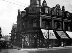 Bearwood Road / Sandon Road Birmingham England, Best Cities, Historical Photos, Old Photos, Past, Old Things, Street View, 70th Birthday, History