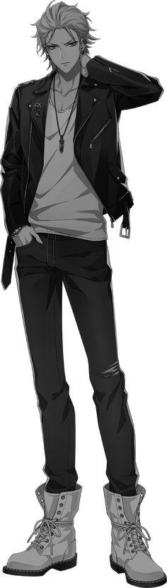 Samatoki Aohitsugi 碧棺左馬刻 The Dirty Dawg Hypnosis Mic ヒプノシスマイク Anime W, Dark Anime Guys, Cool Anime Guys, Hot Anime Boy, Handsome Anime Guys, Fanarts Anime, Anime Characters, Anime Boys, Demon Manga