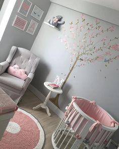 baby girl nursery room ideas 734860864180862334 - Chambre enfant Chambre enfant The post Chambre enfant appeared first on Babyzimmer ideen. Source by lakeeshaaaronson