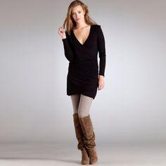 f90129edf461 Βραδυνα Φορεματα La Redoute Φθινόπωρο Χειμώνας 2011 κωδ. 324209700