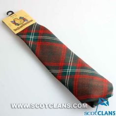 Clan Seton Wool Tart