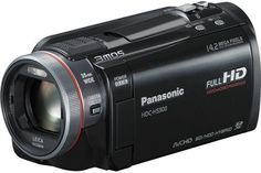 Top 5 Rated Camcorders of 2012