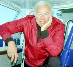 George Kennedy - Rest in Peace