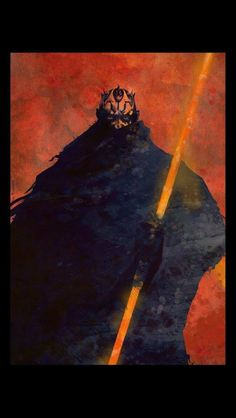 Star Wars - Sith Lord by Neil McClements