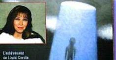 Απαγωγή Από Εξωγήινους Καταγεγραμμένη Σε Κάμερα Ασφαλείας! (BINTEO)