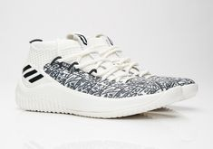f41a6cca10f9 adidas Dame 4 AQ0597 Stats Buy Now  thatdope  sneakers  luxury  dope