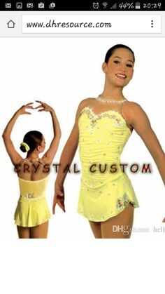 Sporting Goods Ice Skating Sporting Ice/ Dance/skate Costume Ladies Xsmall New