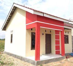 rumah minimalis type 21 9