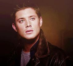 Young, and absolutely to-die-for gorgeous, Dean