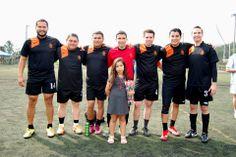 Mundialito ACSA 2014