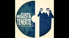 Me gusta tenerte El Paisa Rodriguez ft  Gabo