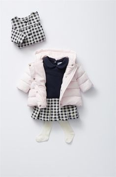 Baby girl outfit 9