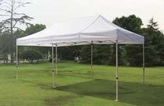 Industrial Grade 11C554 Instant Canopy 19 ft 2 In x 9 ft 8 In by Industrial Grade. $614.65. Instant Canopy, Length 19 ft. 2 In., Width 9 ft. 8 In., Side Height 8 ft. 2 In., Center Height Adjusts to 10 ft. 10 In., Adjustable 5 Height Setting, 12.5 In., Leg Outside Dia. (In.) 1 1/8 In. Upper Leg, 1 In. Lower Leg, Material 300D UV Polyester, Frame Material Steel, White, Fire Rating CPAI-84 SEC6, Includes Frame,top, roller bag,4ropes and 4 pegs