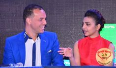 """Dubai-based Yocoin Exchange launched a digital wallet brand named """"CoinPay"""" in Kolkata. The website of CoinPay was launched by Bollywood actress Radhika Apte."""