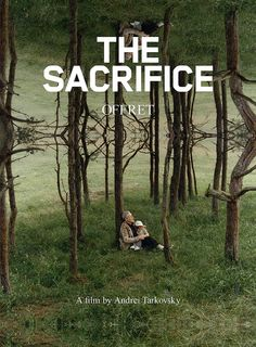 The Sacrifice - Andrei Tarkovsky Film Posters, Cinema Posters, Movie Poster Art, About Time Movie, Film Stills, Great Movies, Cinematography, Video Film, Cinema Paradiso