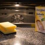 Sauberes Backblech ohne Schrubben | Mahlzeit Österreich