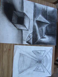 Grade 7 drawing