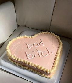 Pretty Birthday Cakes, Pretty Cakes, 21st Birthday, Birthday Goals, Pastel Cakes, Think Food, Cute Desserts, Just Cakes, Aesthetic Food