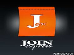 Join Express VoIP Softphone  Android App - playslack.com ,  Join Express is a VoIP client for Android. It works over Wi-Fi, 3G or LTE.Join Express pass trough mechanism delivers VoIP services even in blocked areas.NOTE: AN OPERATOR CODE IS REQUIRED, THE APPLICATION WORKS ONLY WITH ASSOCIATED PROVIDERS.PLEASE CONTACT YOUR VOIP OPERATOR FOR JOIN EXPRESS OPERATOR CODE.Main features:* Making and receiving VoIP calls* Integrated contacts from the phone* Loudspeaker* Favorites* Recent callsNote…