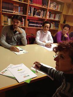 IMG_1210 by Biblioteca Municipal Valdepeñas, via Flickr