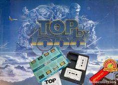 Top by Topo / Amstrad CPC 464/6128 / Recopilatorio de Juegos