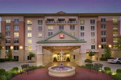 Downtown Chattanooga   Otel Hilton Garden Inn Chattanooga Downtown (Chattanooga, TN, Amerika ...