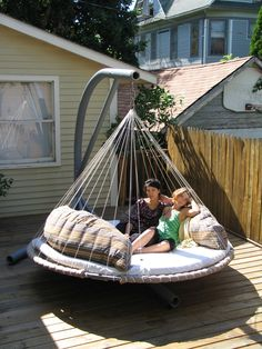 Outdoor Floating Bed gazebo with a view | in the garden/outdoor living | pinterest | gazebo