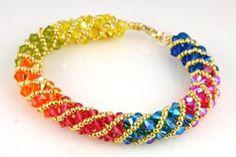 Palm Beach Bracelet Kit – Beads Gone Wild