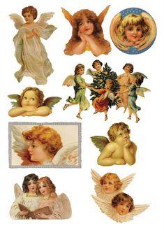 ที่เก็บอัลบั้ม Collage Design, Collage Art, Collage Illustration, Journal Stickers, Jolie Photo, Angel Art, Aesthetic Stickers, Digital Collage, Vintage Images