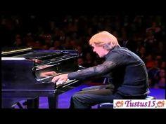 ▶ Richard Clayderman Y Raul Di Blasio En Concierto - YouTube