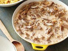 Beef Stroganoff - Add white wine and mushrooms (See other recipe)