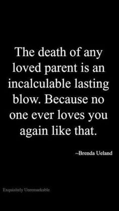 For Michael 💔 Dad always held the most special place in his heart for you. ❤