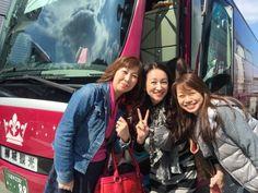 姫バスに乗って天草ツアーに行って来ました。