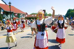 Vote - Helen Oktoberfest - Best Oktoberfest Nominee: 2015 10Best Readers' Choice Travel Awards