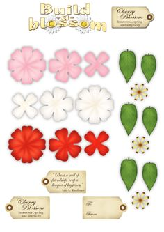 51 Best Paper Flower Templates Images Fabric Flowers Giant