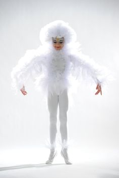 White Owl Ballet Costume by Classically Costumed Bird Costume, Animal Costumes, Dance Company, Ballet Costumes, Woodland Creatures, Ballerina, Owl, Classic, Animals